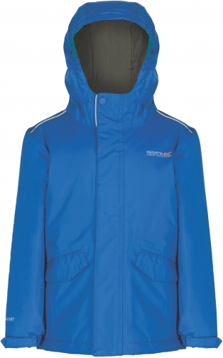 Regatta Boys Hurdle Jacket