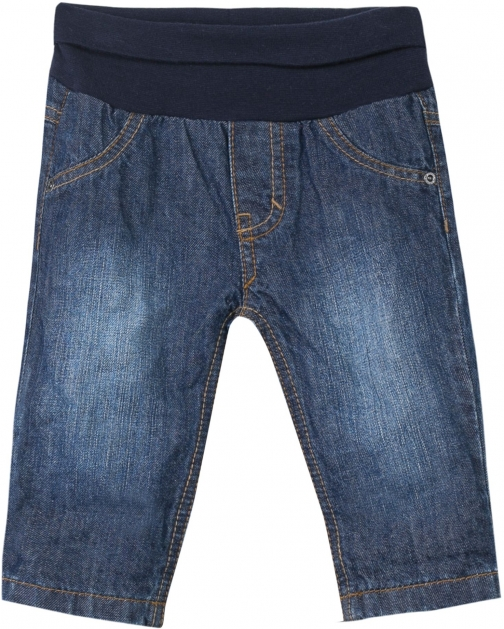 Esprit Boys Faded Raw Jeans