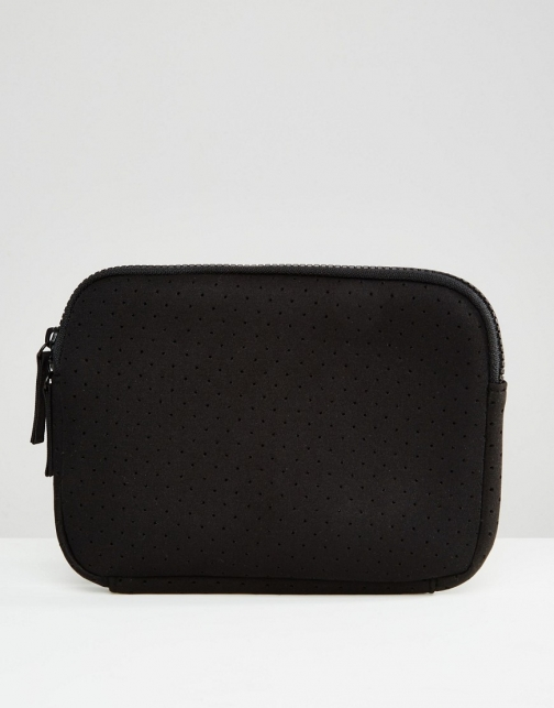 Asos Ipad Mini Perforated Scuba Case