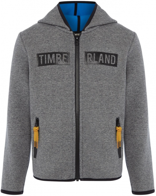 Timberland Boys Cotton Hoody Fleece
