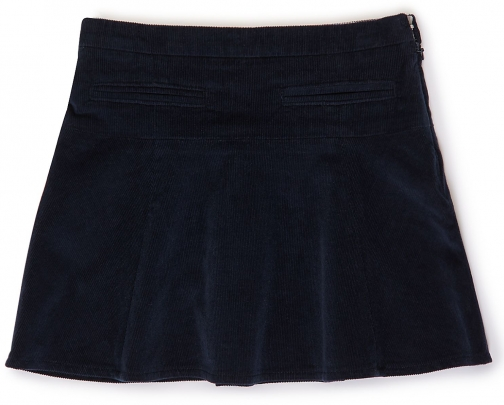Jigsaw Girls Fine Cord Skirt