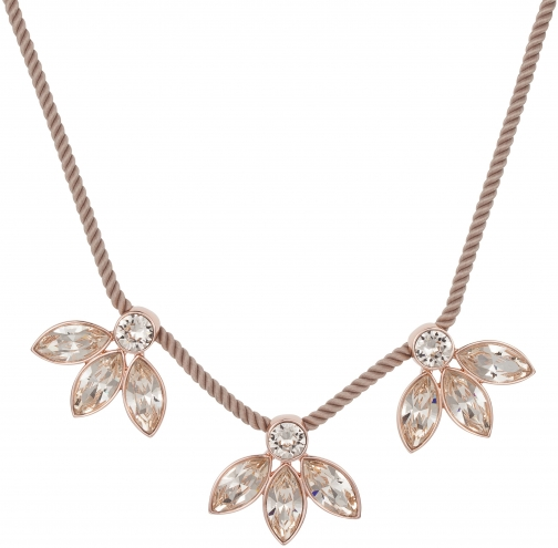 Aurora Petal Necklace