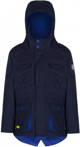 Regatta Boys Scarper Jacket