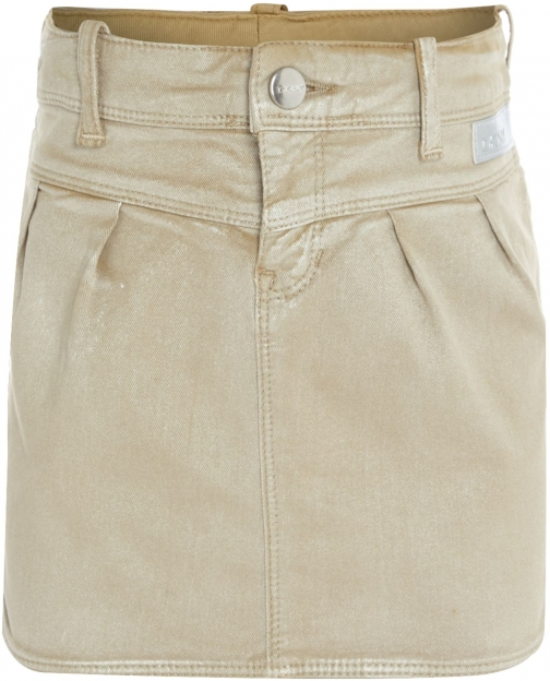 Dkny Girls Iridescent Skirt