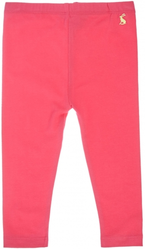 Joules Baby Girl Solid Colour Bottom Legging