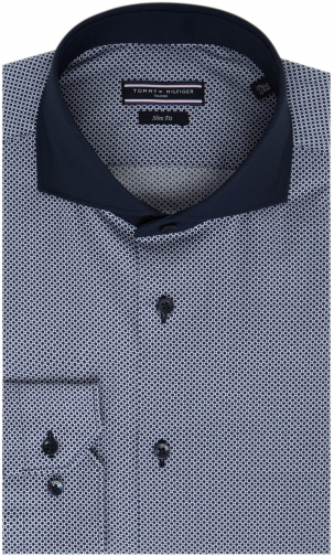Tommy Hilfiger Men's Tommy Hilfiger Shannon Tailored Shirt