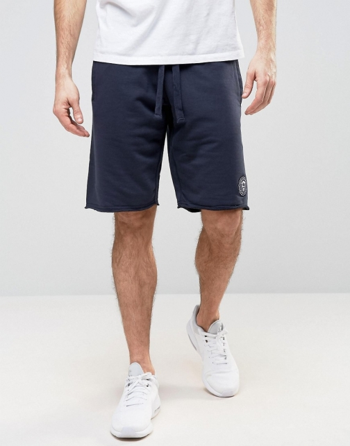 Russell Athletic Logo Short