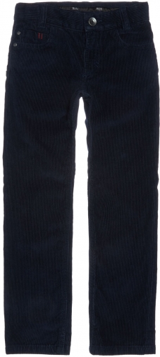 Hugo Boss Boys Velvet Trouser