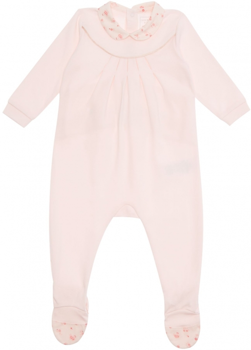 House Of Fraser Carrement Beau Baby Girls Pyjama