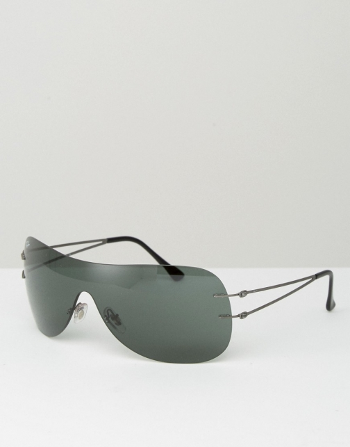 Ray-ban Aviator 0RB8057 Sunglasses
