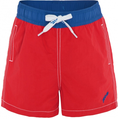 House Of Fraser Platypus Australia Boys UPF50+ Regatta Swim Short