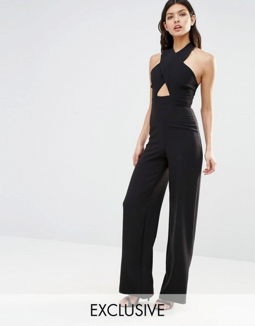 Vesper Cut Out Jumpsuit