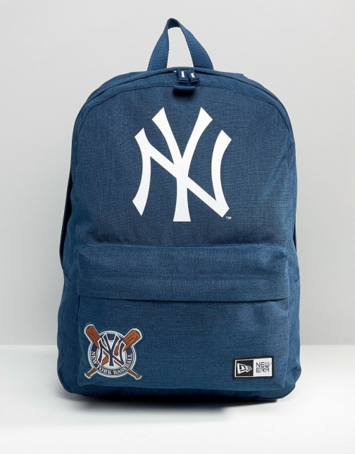 New Era NY Backpack