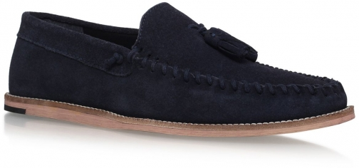 Kg By Kurt Geiger KG Knighton Flat Slip On Loafer