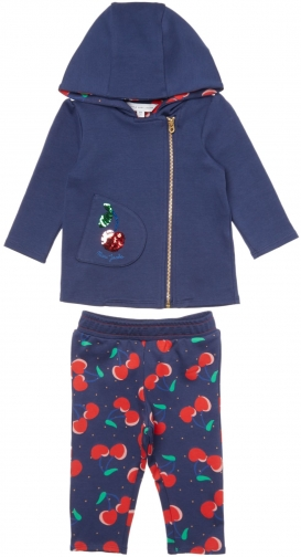 Little Marc Jacobs Baby Girls Tracksuit