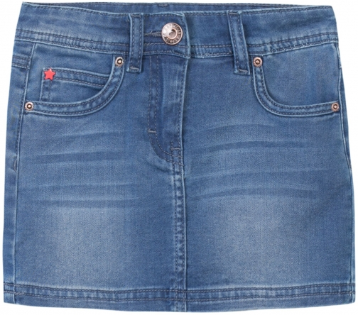 Esprit Girls Star Pocket Skirt