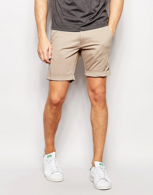 Selected Homme Chino Short