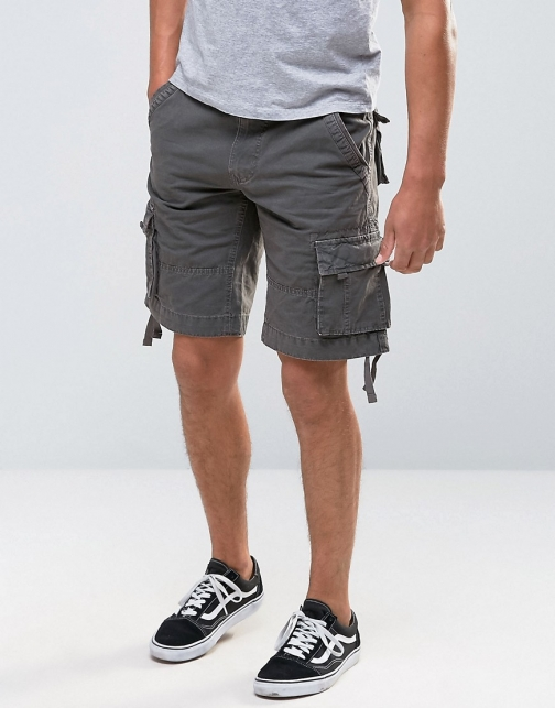 Bellfield Military Style Cargo Short