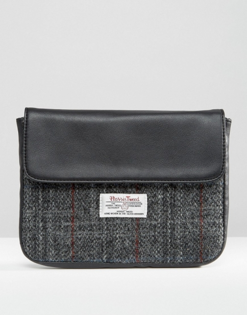 Asos Harris Tweed Ipad Mini Case