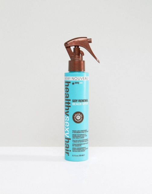 Sexy Hair Soy Renewal Spray 150ml Beach