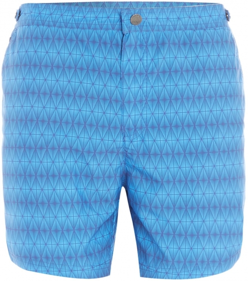Hugo Boss Men's Hugo Boss Tigerfish Swim Short
