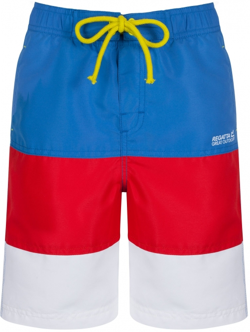 Regatta Boys Skooba Swim Short