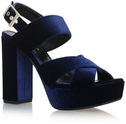 Carvela Gorgeous High Heel Sandal