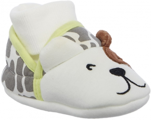 Joules Boys Dog Slipper