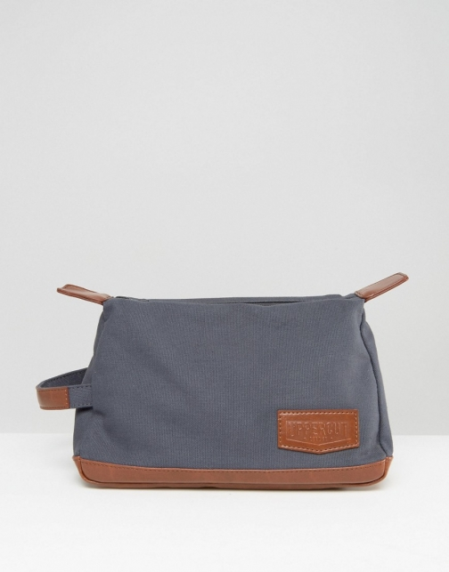 Asos Uppercut Deluxe Wash Bag