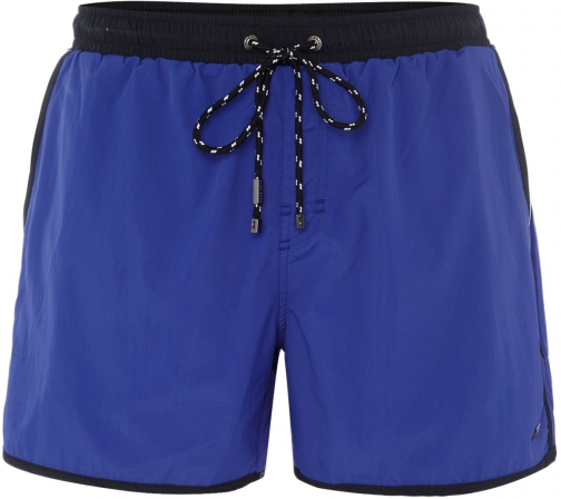 Hugo Boss Men's Hugo Boss Shellfish Contrast Waistband Swim Short