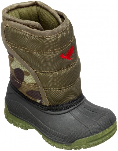 House Of Fraser Chipmunks Boys Scott Waterproof Boot