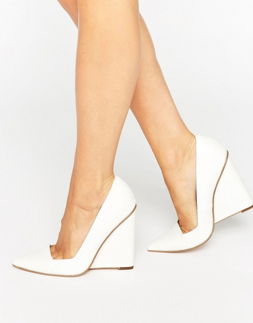 Asos PULSE Pointed Wedge