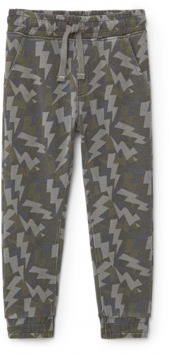 Mango Boys Cotton Jogging Trouser