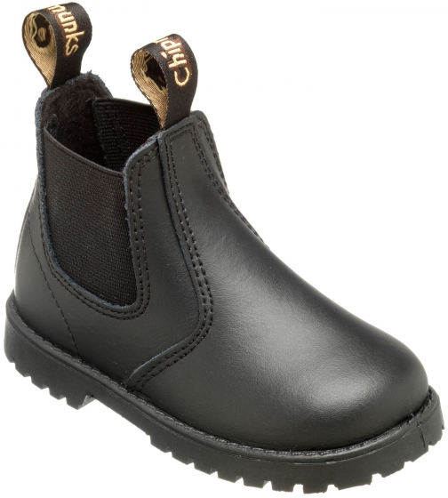 House Of Fraser Chipmunks Boys Jodphur Style Boot