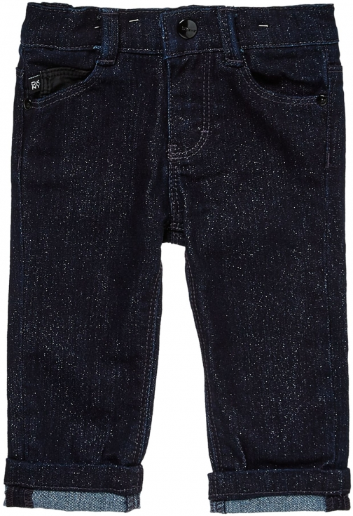 Dkny Baby Girls Denim Jeans