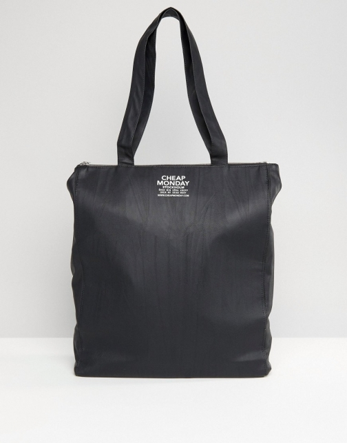 Cheap Monday Fancy Shopper Bag