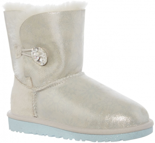 Ugg Australia UGG Girls Frozen Disney Boot