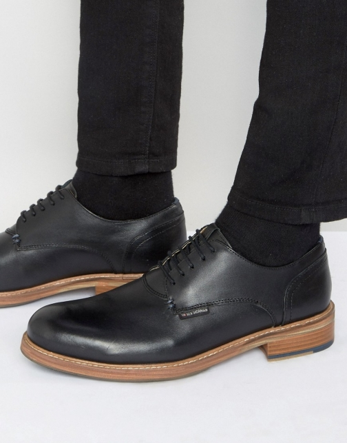 Ben Sherman Pat Derby Shoes
