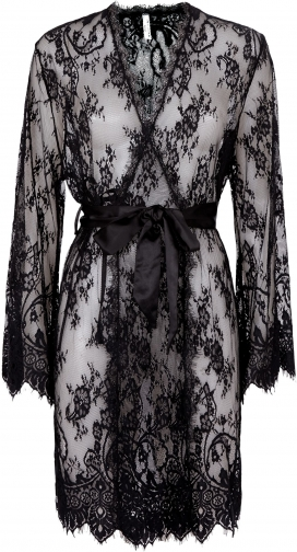 Ann Summers Sascha Robe Slipper