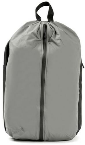 Rains Mens RAINS Grey Day , Grey Bag