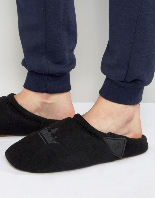 Base London Squire Slipper