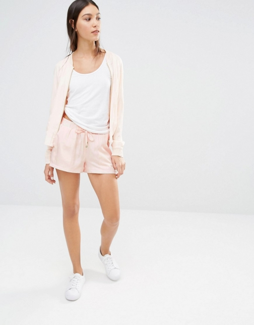 Vero Moda Satin Short
