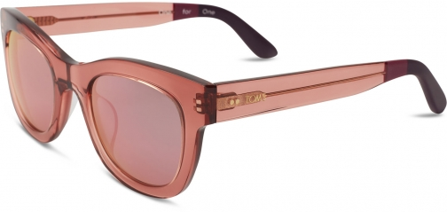 Toms Chelsea Sherry Crystal Sunglasses