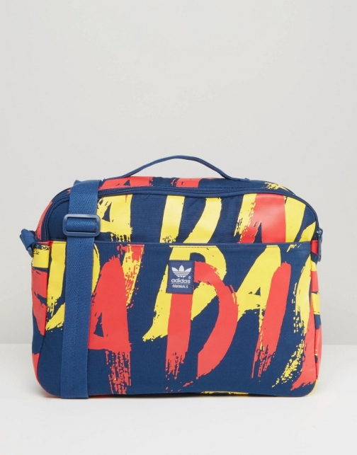 Adidas Paris Airliner Bag