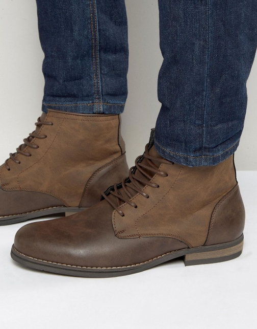 Call It Spring Gorellan Laceup Boot