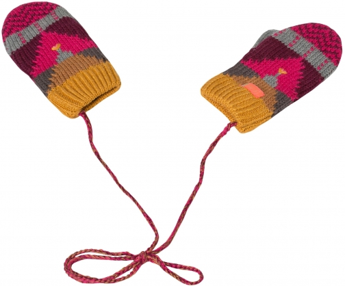 Catimini Girls Mittens/gloves