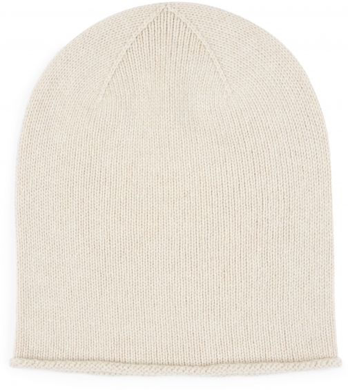 Jaeger Cashmere Knitted Hat