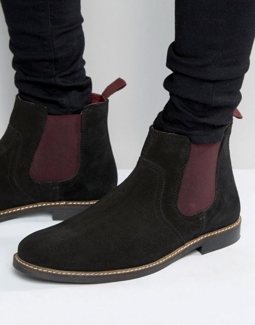 Red Tape Chelsea Newton Boot