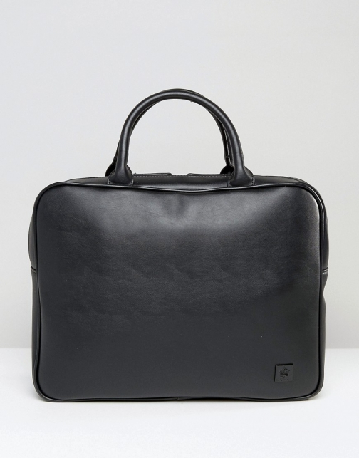 French Connection Grain Laptop Bag