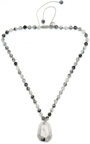 Lola Rose LRJ590754 Tessi Necklace
